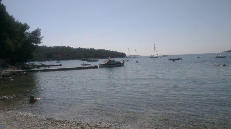 urlaub kroatien losinj