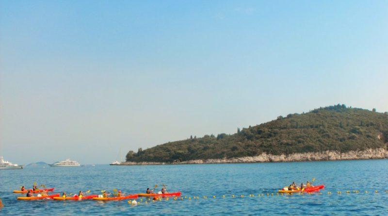 Kroatisches Meer