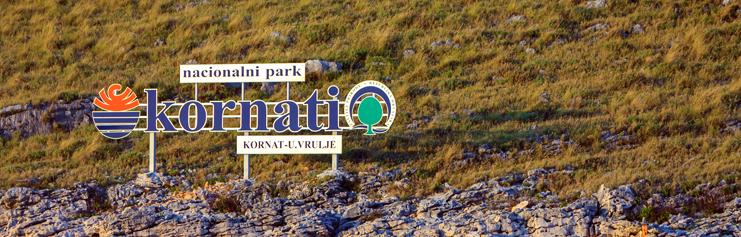 kornaten national park