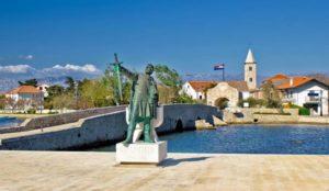 Kuriositäten in Kroatien