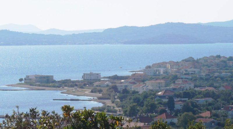 sukosan dalmatien kroatien