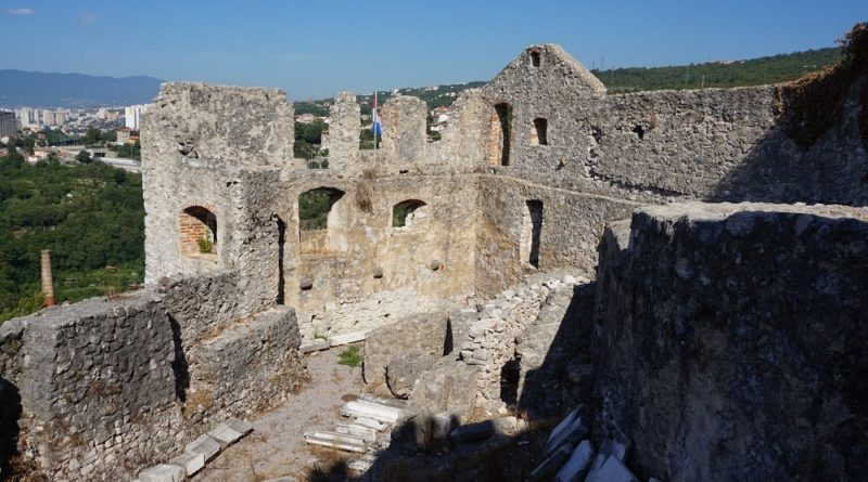 Festung Trsat Rijeka