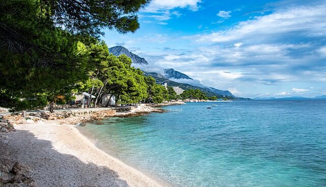 fkk strand kroatien